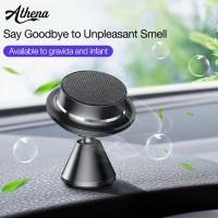 CAFELE Parfum Padat Magnetik untuk Mobil TG
