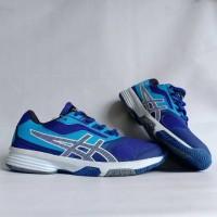 SH2273 Sepatu Voli Asics. Sepatu Pria Wanita Olahraga Volly. Sepatu