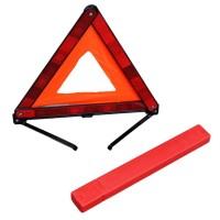 Terpopuler Emergency Triangle Warning Sign / Segitiga Pengaman Mobil