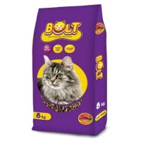 PROMO CP PETFOOD BOLT TUNA CAT FOOD - 8 KG (TERLARIS)