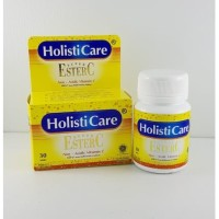 Ester C 30 tablet Holisticare Vitamin C