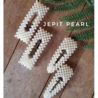 New!! Jepit Pearl Hijab/Jepit Mutiara/Jepit Korea/Jepit Jilbab