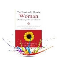 The Emotionally Healthy Woman - Geri Scazzero & Peter Scazzero