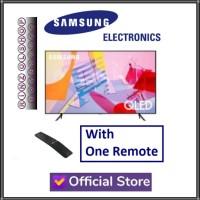 LED TV SAMSUNG 50 INCH QLED SMART TV UHD 50Q60T 50Q60 50Q60TAK