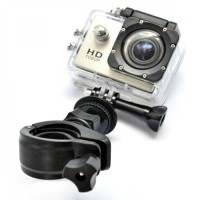 Handlebar Seatpost Roll Cage Mount for GoPro / Xiaomi Yi