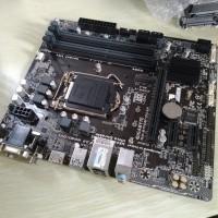 Motherboard B150 Gigabyte GA-B150M-DS3H Intel Skylake Kabylake 1151