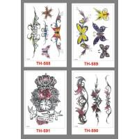 Tattoo/Tattoo temporary/Tattoo Temporer/Tatto 21x15cm TH 045048