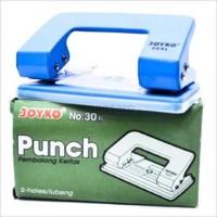 Pembolong kertas/Punch 30 XL Joyko