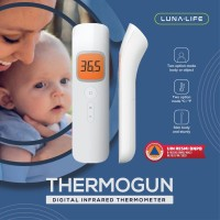 Luna Life Thermogun Digital Infrared Thermometer