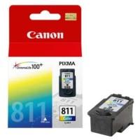 Tinta Cartridge Canon PG 811 original untuk IP2770 MP237 MP287