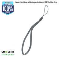 Lanyard Hand Strap Tali Gantungan HP Handphone / USB / Flashdisk