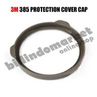 3M 385 Protection Cover Cap for Masker 3200 Cartridge