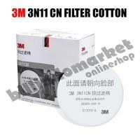 3M 3N11 CN Filter Cotton for Makser 3M 3200 Cartrdige