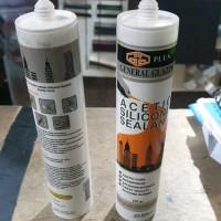 Lem Sealent / silen / silicon / silikon merk Viscous GP