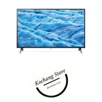 Led Smart TV Ultra HD 4K LG 55 inch 55UM7100
