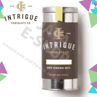 "Chocolate INTRIGUE HOT COCOA MIX CINNAMON"" ASLI"