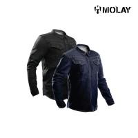 Molay Intruder Shirt