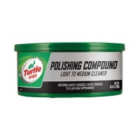 Turtle Wax Polishing Compound Paste - 298 gr Surabaya