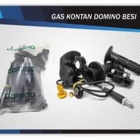 Gas spontan Domino original italy plus kabel