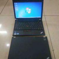 Laptop Lenovo Thinkpad X230 Ram 4gb Hardisk 320gb Promo MURAH BAGUS