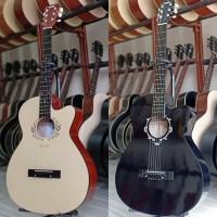 Gitar Akustik Pemula