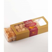 KartikaSari - Almond Cookies Pastry