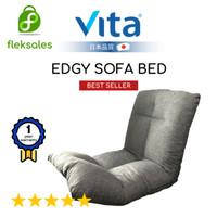 Edgy Sofa Bed Busa INOAC Merek VITA