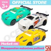 Mainan Anak Ocean Toy Mobil Speed Racing OCT6508 pullback isi 3pcs