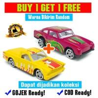 Buy 1 Get 1 Free Mobil Mobilan Die Cast Mainan Anak Hotwheels SK-717