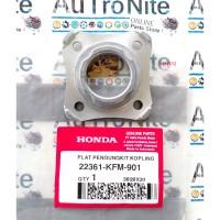 Plate Clutch Lifter pengukit Kopling 22361-KFM-901 Ori Honda Supra Fit