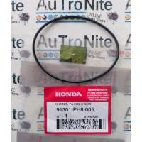 O-RING 74.5X2.5 Tutup Noken As 91301-PH8-005 Honda Blade Supra 125 FI