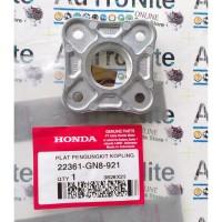 Plate Clutch Lifter pengukit Kopling 22361-GN8-921 Ori Honda Supra 100
