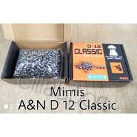 A&N D 12 Classic