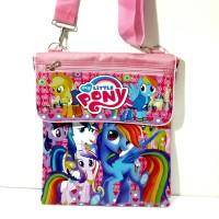 Tas selempang anak / sling bag - unicorn (YTDH)