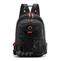 Freeknight Tas Ransel Pria Travel Backpack Casual TR303