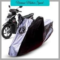 Cover motor URBAN-STANDARD [untuk Bebek, dan Matic] murah VMS