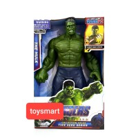 action figure avengers collection tian hero series the hulk
