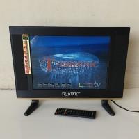 TV Led / TV Monitor Cctv 15 inch Trisonic
