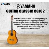 Yamaha Classic Guitar CG102 / CG-102 / CG 102
