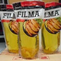 Minyak Goreng Filma kemasan 1 Liter