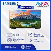 SAMSUNG-LED TV FULL HD 43 INCH