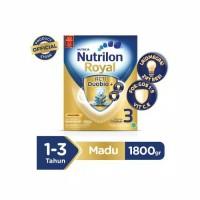 Nutrilon Royal 3 1800 gram