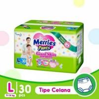 Merries Pants Good Skin L30 / L 30