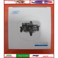 FAN DEEPCOOL CK11509 / CPU COOLER / KIPAS PROCESOR / FAN INTEL