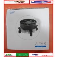 FAN DEEPCOOL ALTA 9 / CPU COOLER / FAN KIPAS PROCESOR / FAN INTEL LGA