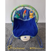 Fisher Price Link-a-doss Bouncer