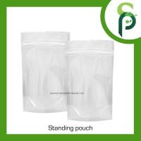 Standing Pouch berbagai ukuran
