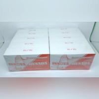 Kassa Steril/Hydrophile Cotton Gauze Innova Husada 16x16