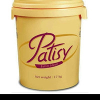 BUTTER CORMAN PATISY REPACK 500 GRAM