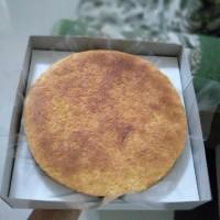 Lapis Legit Wysman Keju (Aha's Cakery)
